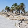 Tel MegiddoIsrael — Stock Photo