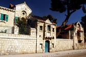 Tabor House in Jerusalem, Israel — Stock Photo