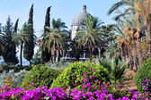 Mount of Beatitudes - Israel — Foto Stock