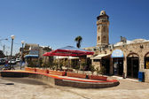 Ashkelon Israel — Stock Photo