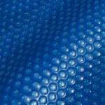 Blue Bubbles background — Stock Photo