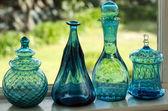 Glassware — Foto Stock