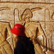 Abu Simbel Temples - Stock Photo