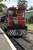 Bay of Islands Vintage Railway — Foto Stock