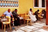 Egyptian hookah (shisha) — Foto Stock