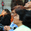 Stock Photo: RomCatholicism in Mexico