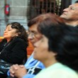 Roman Catholicism in Mexico — Stock Photo