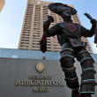 Постер, плакат: Intercontinental Mexico City Polanco Chapultepec