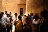 埃及旅游照片-阿斯旺 — 图库照片