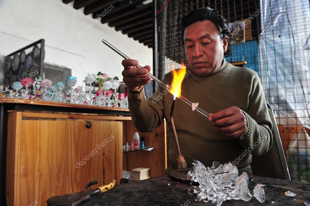 Diablo Glass Blowing
