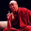 Stock Photo: 14th Dalai Lamof Tibet