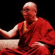 The 14th Dalai Lama of Tibet — Stock Photo #17354945