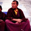 Stock Photo: TibetBuddhism