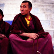 Tibetan Buddhism — Stock Photo