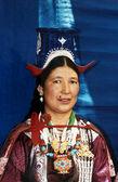 Tibetan — Stock Photo