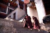 Buddyzm tybetański — Zdjęcie stockowe