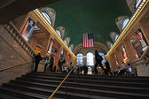 The Grand Central Station Manhattan N.Y — Stock Photo