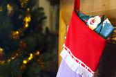 Natale - vacanze di natale — Foto Stock