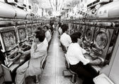 Pachinko parlor — Stock Photo