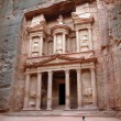 Petra in the Hashemite Kingdom of Jordan — Stock Photo #18286515