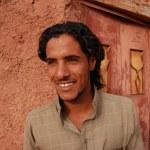 Young Jordanian man — Stock Photo #18358471