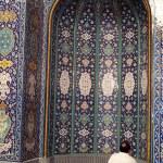Muslim Man Pray — Stock Photo #18399147