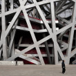 Beijing National Stadium — Stock Photo #18399163