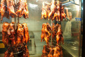 Chines food - Beijing Roast Duck — Stock Photo