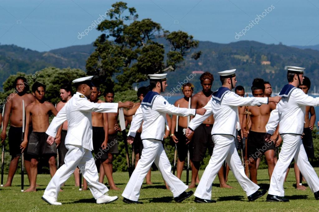 Waitangi Day - New Zealand Public Holiday – Stock Editorial Photo © lucidwaters #19345329