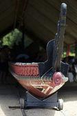 Waitangi ulusal rezerv yeni zelanda — Stok fotoğraf