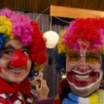 WJCC Purim Gala — Stock Photo