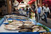 Marseille - francie — Stock fotografie