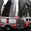 New York City Fire Department - Stock Photo