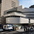 Solomon R. Guggenheim Museum - New York — Stock Photo #21612461