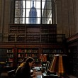 New York Public Library — Stock Photo