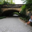 Central Park - New York — Stock Photo