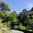 Wellington Botanic Garden — Stock Photo #22420651