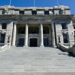 Parliament of New Zealand — Stock Photo #22420921