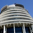 Parliament of New Zealand  — 图库照片