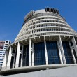 Parliament of New Zealand  — Lizenzfreies Foto