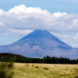 Mt. Ngauruhoe — Stock Photo #22421637