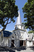 Wellington Old St Pauls Church — Stock Photo