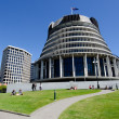 Parliament of New Zealand  — Foto Stock