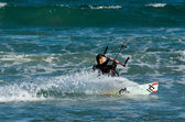 Kitesurf — Photo