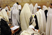 The Kotel - Israel — Stockfoto
