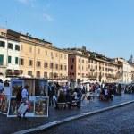 Rome Italy — Stock Photo #23659607