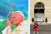 Rome Italy — Stock Photo