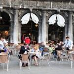 Venice Italy Cityscape — Stock Photo #23722455