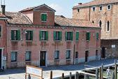Venice Italy Cityscape — Stock Photo