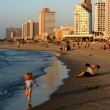 Stock Photo: Tel Aviv - Israel